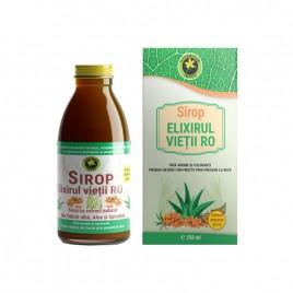 Elixirul Vietii Ro 250ml Hypericum