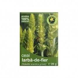 Ceai Iarba-de-fier Hypericum Impex, 20g
