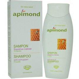 Sampon Propolis Bio 250ml Apimond