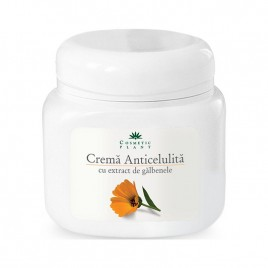 Crema Anticelulitica 500ml Cosmetic Plant