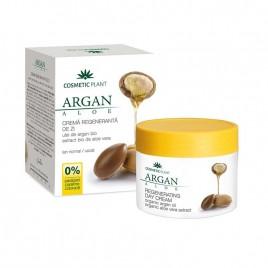 Crema Regeneranta Zi Argan-Aloe 50ml Cosmetic Plant