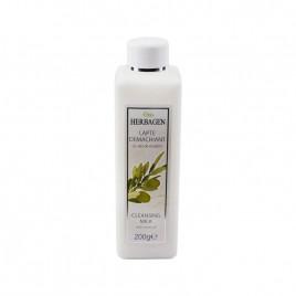 Lapte Demachiant Ulei Masline Herbagen - 200g Genmar