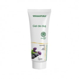 Gel Dus Spa 250ml Vivanatura