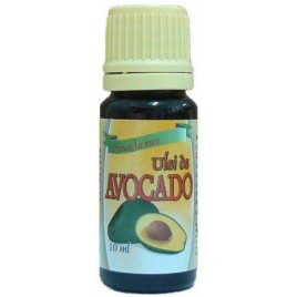 Ulei Avocado 10ml Mer-Co