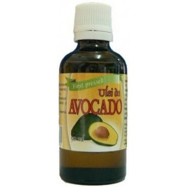 Ulei Avocado 50ml Mer-Co