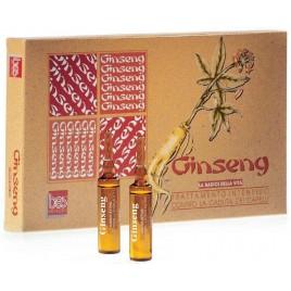 Lotiune Par Ginseng 1fiolax10ml