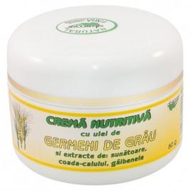 Crema Nutritiva Germeni Grau - 50g Abemar