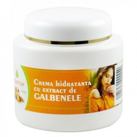 Crema Hidratanta Galbenele - 200g Abemar