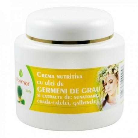 Crema Nutritiva Germeni Grau - 200g Abemar