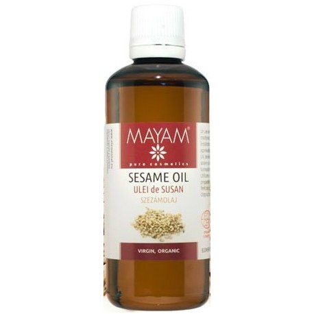 Ulei Susan - Eco 100ml Mayam