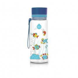 Sticla fara BPA Acvariu 600ml Equa