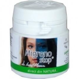 Migreno Stop 25cps Medica