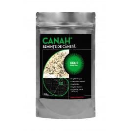 Seminte Canepa Decorticate 300g Canah