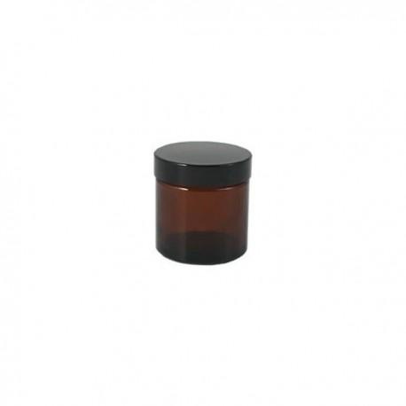 Borcan Sticla Cosmetice Ambra 60ml Mayam