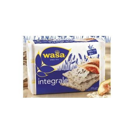 Wasa Integrale 270g Barilla