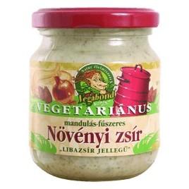 Untura Vegetal Migdale Condiment 180g