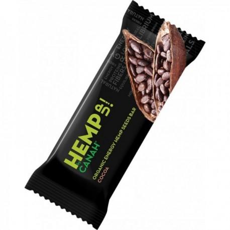 Baton Seminte Canepa-Cacao - Eco 48g Canah