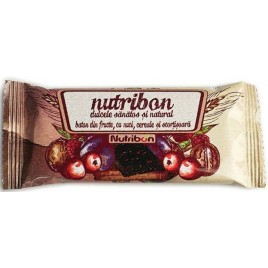 Baton Fructe-Nuci 40g Nutribon