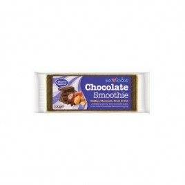 Baton Ovaz-Ciocolata-Alune-Fructe - 100g Ma Baker