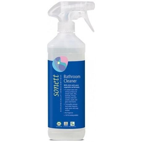 Solutie Curatat Baie-Obiecte Sanitare - Eco 0.5l Sonett