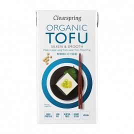 Tofu Silken - Eco 300g Clearspring