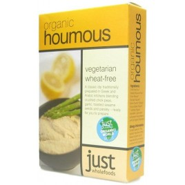 Pudra Humus Bio 125g Just Whole
