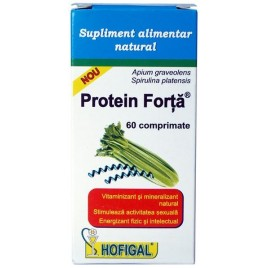 Protein Forta 60cp Hofigal