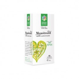 Menstrofit 60cps Santo Raphael
