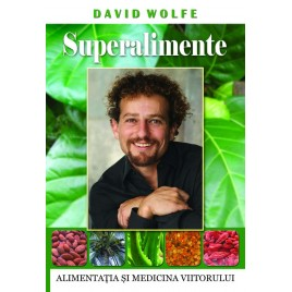 Superalimente-David Wolfe