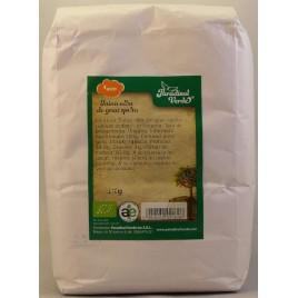 Faina Alba Grau Spelta - Eco 1kg Paradisul Verde