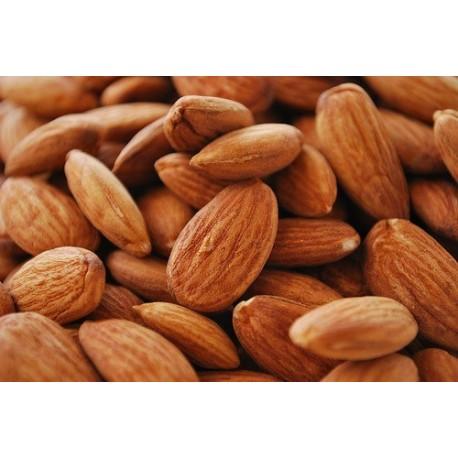 Migdale Crude Bio Vrac (kg) Naturfood