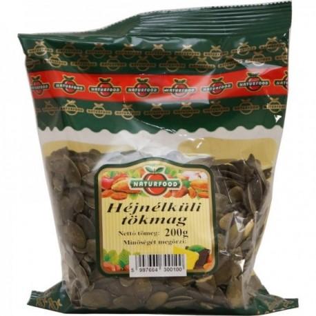 Seminte Dovleac - 200g Naturfood