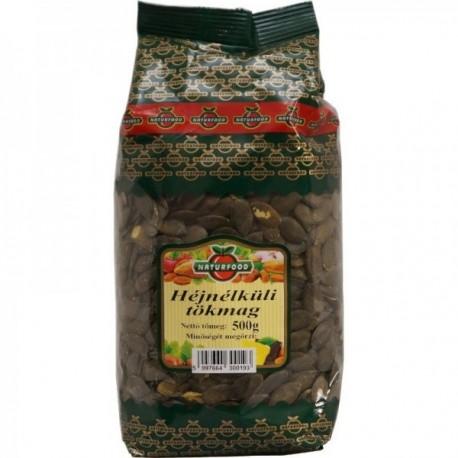 Seminte Dovleac - 500g Naturfood