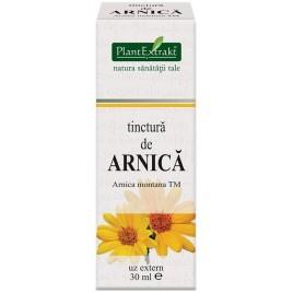 Tinctura Arnica 50ml Plantextract