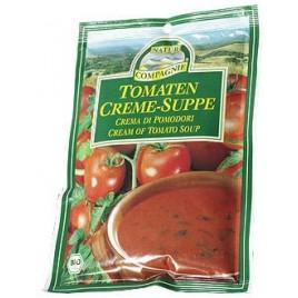 Supa Crema Rosii Bio 40g Natur Compagnie