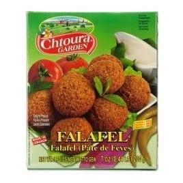 Falafel 200g Chtoura Garden