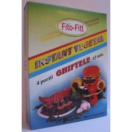 Instant Vegetal Chiftele 150g Fito Fi