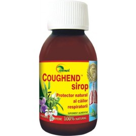 Sirop Coughend 100ml India