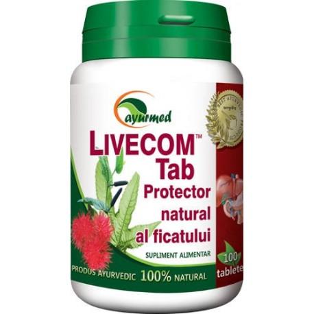 Livecom 100tb Star International