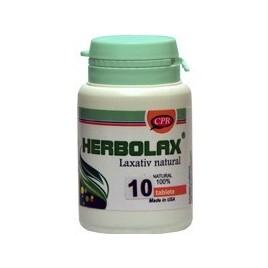 Herbolax 10tb Cosmo Pharm