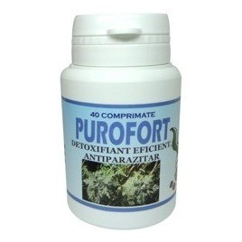 Purofort 40cmp Elidor