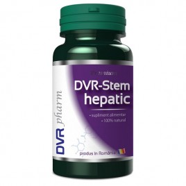 Dvr-Stem Hepatic 60cps Dvr Pharm