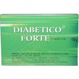 Diabetico Forte 27cps Tang Xin