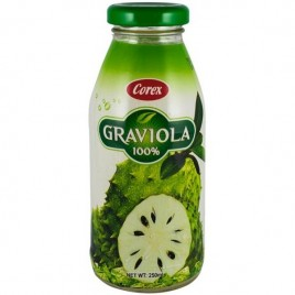 Graviola - 250ml Corex