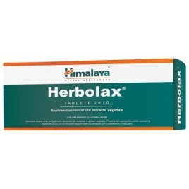 Herbolax 10tb Himalaya