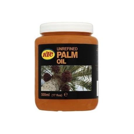 Ulei Palmier 500ml Ktc
