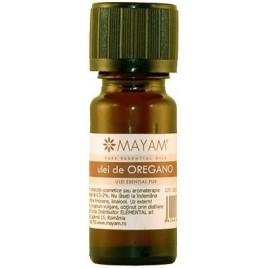 Ulei Oregano 10ml Mayam