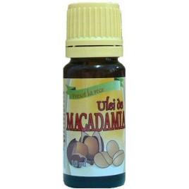Ulei Macadamia 10ml Mer-Co