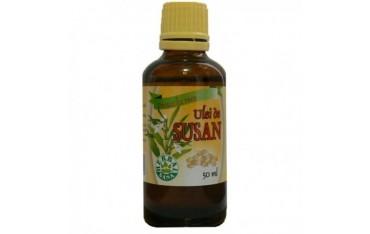 Ulei Susan - 50ml Herbal Sana