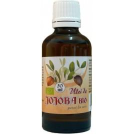 Ulei Jojoba Bio 50ml Mer-Co